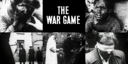 'The War Game': Censorship, War and the Media