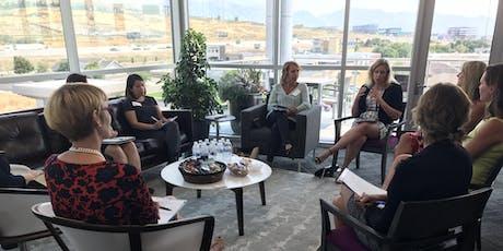 2019 Utah Women's Organizations Network (UWON) Gathering tickets