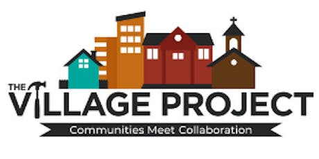 The Village Project's Service Marketplace Pre-Launch tickets