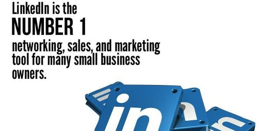 Selling using LinkedIn 14th August 2019