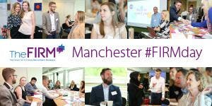 The FIRM's Manchester Autumn Conference 2020