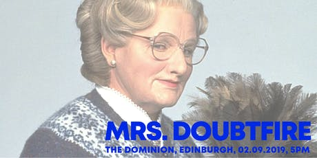 Mrs Doubtfire  tickets