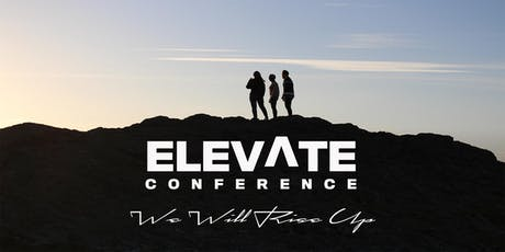 Elevate Conference 2019 tickets