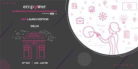 empoWer 2019 New Delhi tickets