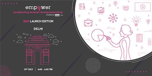 empoWer 2019 New Delhi