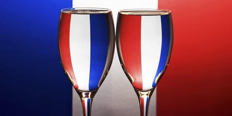 Wines of France Wine Tasting with Elite tickets