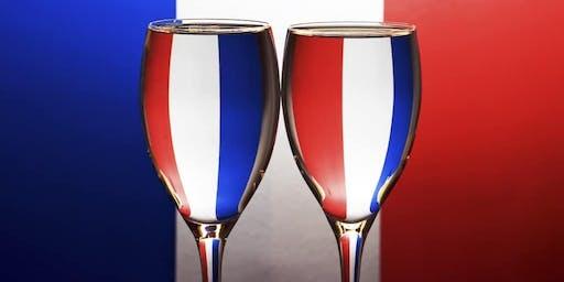 Wines of France Wine Tasting with Elite