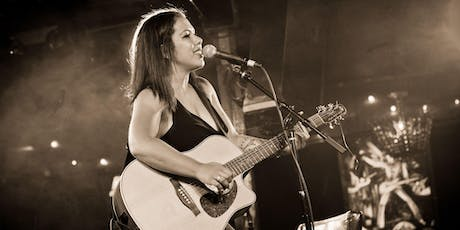 LIVE MUSIC - Emma G tickets