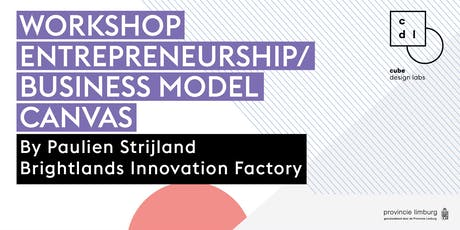 Workshop Entrepreneurship/Business Model Canvas: Value Proposition billets