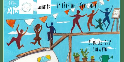La fête de l'écologie à l'Espace imaginaire