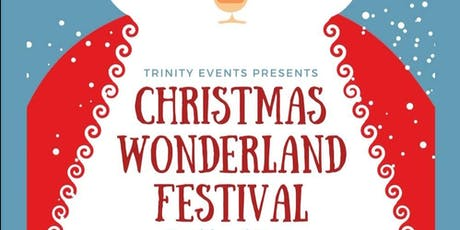 Christmas Wonderland Festival tickets