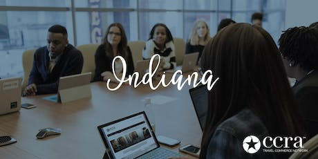CCRA Indiana Area Chapter Meeting - Couples Resorts tickets