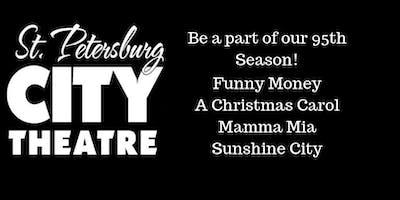 St Petersburg City Theatre 2019 Annual Membership Meeting