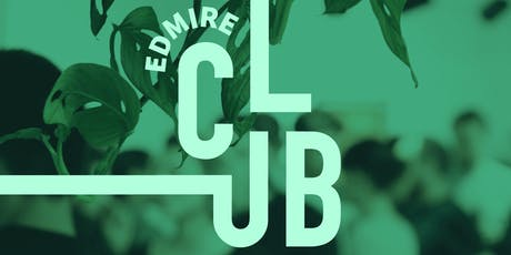 Edmire Club #2: sustainability as a business model tickets