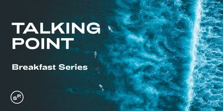 Talking Point Series - Leadership Pivots with David Parkin tickets