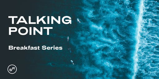 Talking Point Series - Leadership Pivots with David Parkin