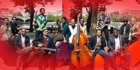 Jazz Jamaica - Christmas Special tickets
