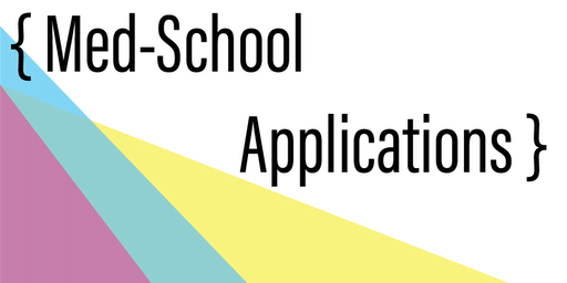 Medical School Applications; Hosted by Kings College London