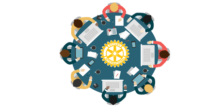 Roundtable Lunch - Rotary Lindholmen tickets