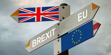 Brexit Breakdown: Where Next for Brexit Britain? tickets