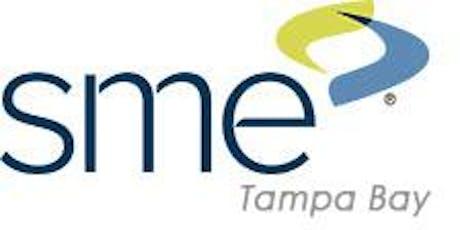 SME Tour of Mettler Toledo tickets