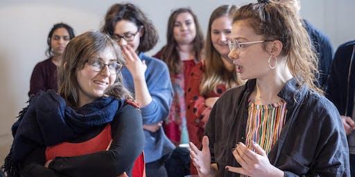 Socio-economic Diversity and Inclusion in the Arts | Nottingham