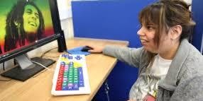 Supporting people with learning disabilities to stay safe online