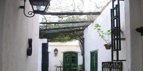 Visita por San Telmo y Túneles de la Antigua Tasca de Cuchilleros entradas
