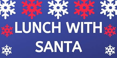 Lunch with Santa tickets
