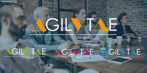 Réunion d'informations réseau Agilytae Groupe