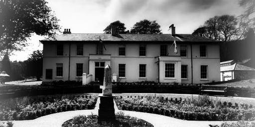 Bedwellty House Ghost Hunt-Tredegar- 21/09/2019- £35 P/P