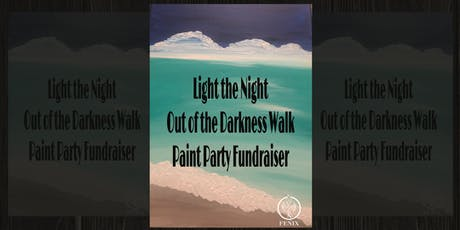 Paint to FIGHT Suicide tickets