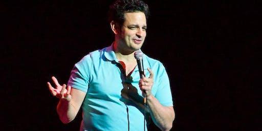 Broadway Comedy Club presents Rich Aronovitch