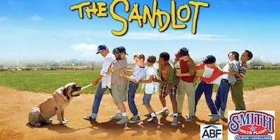 The Sandlot - Family Movie Night