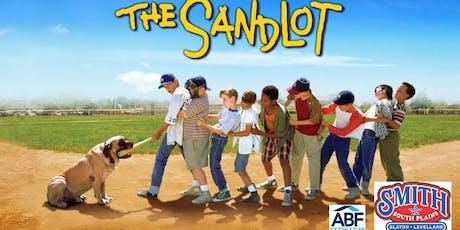 The Sandlot - Family Movie Night  tickets