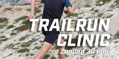 Double Dutch Trailrun clinics tickets