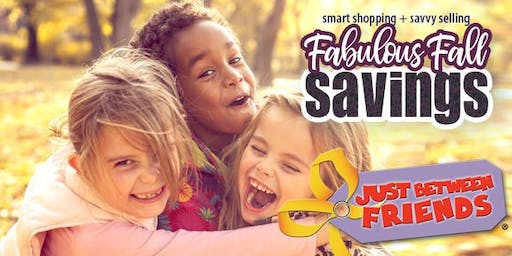 First Time/Expectant Parent PreSale Shopping Pass- JBF Pittsburgh South Fall 2019