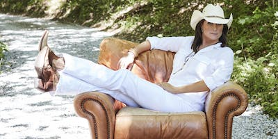 Terri Clark with Angie Keilhauer