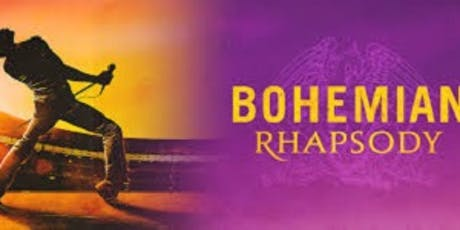 Essex Starlight Cinema: Bohemian Rhapsody at Belhus Woods Country Park tickets