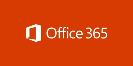 Office 365 Introductory Basic Training tickets