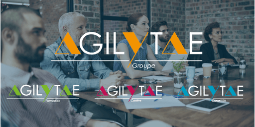 Webinaire d'informations réseau Agilytae Groupe