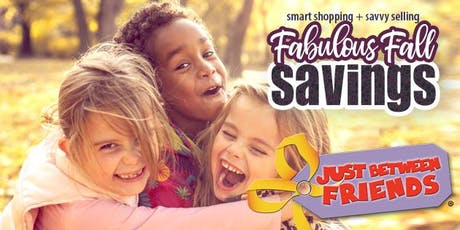 Adoptive/Foster Families PreSale Shopping Pass- JBF Pittsburgh South Fall 2019 tickets