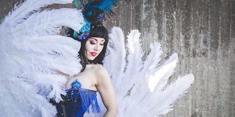 Sunday TEAse - Burlesque tickets