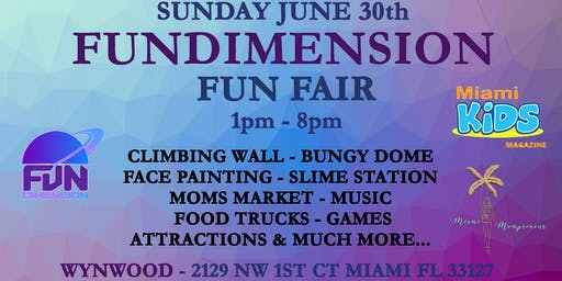 Fundimension FUN FAIR