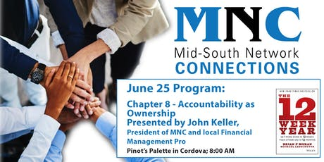 Mid-South Network Connections - Networking & Mastermind tickets