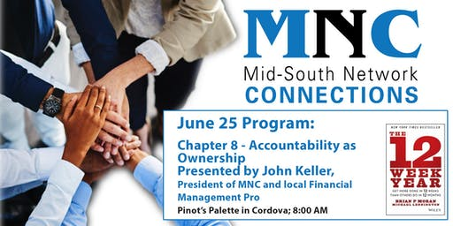 Mid-South Network Connections - Networking & Mastermind