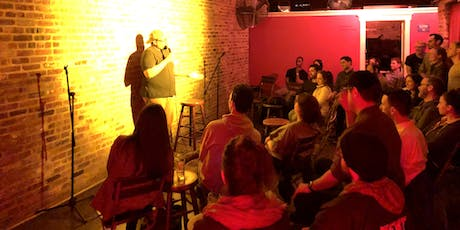 Airplane Mode: A Standup Comedy Show tickets