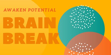 Brain Break Parent & Under 4's (6 Sessions) - Strand Arts Centre  tickets