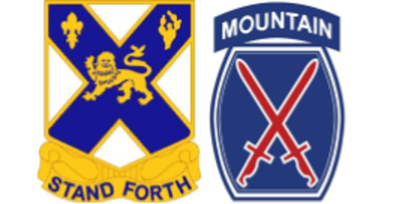 2019 Mountaineer Ball (1-102ND INF) tickets