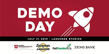 Summer Demo Day & Get Seeded Final Event tickets